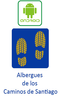 App Android Albergues